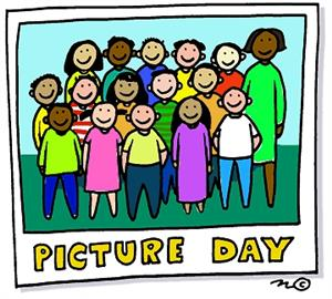 picture day clip art