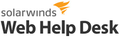 Web Help Desk Logo