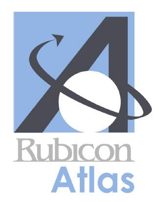Instructional Services Home / More About Atlas Rubicon
