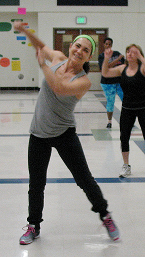 Classes Home / Adult Fitness