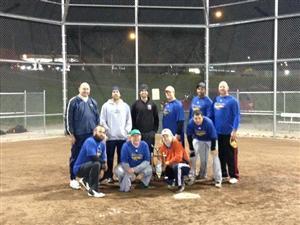 Sports Home / Softball - Summer 2019