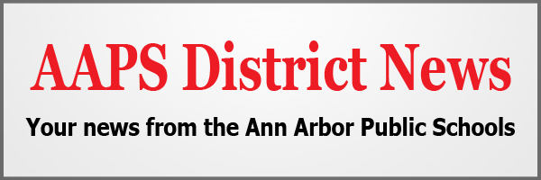 AAPS District News masthead