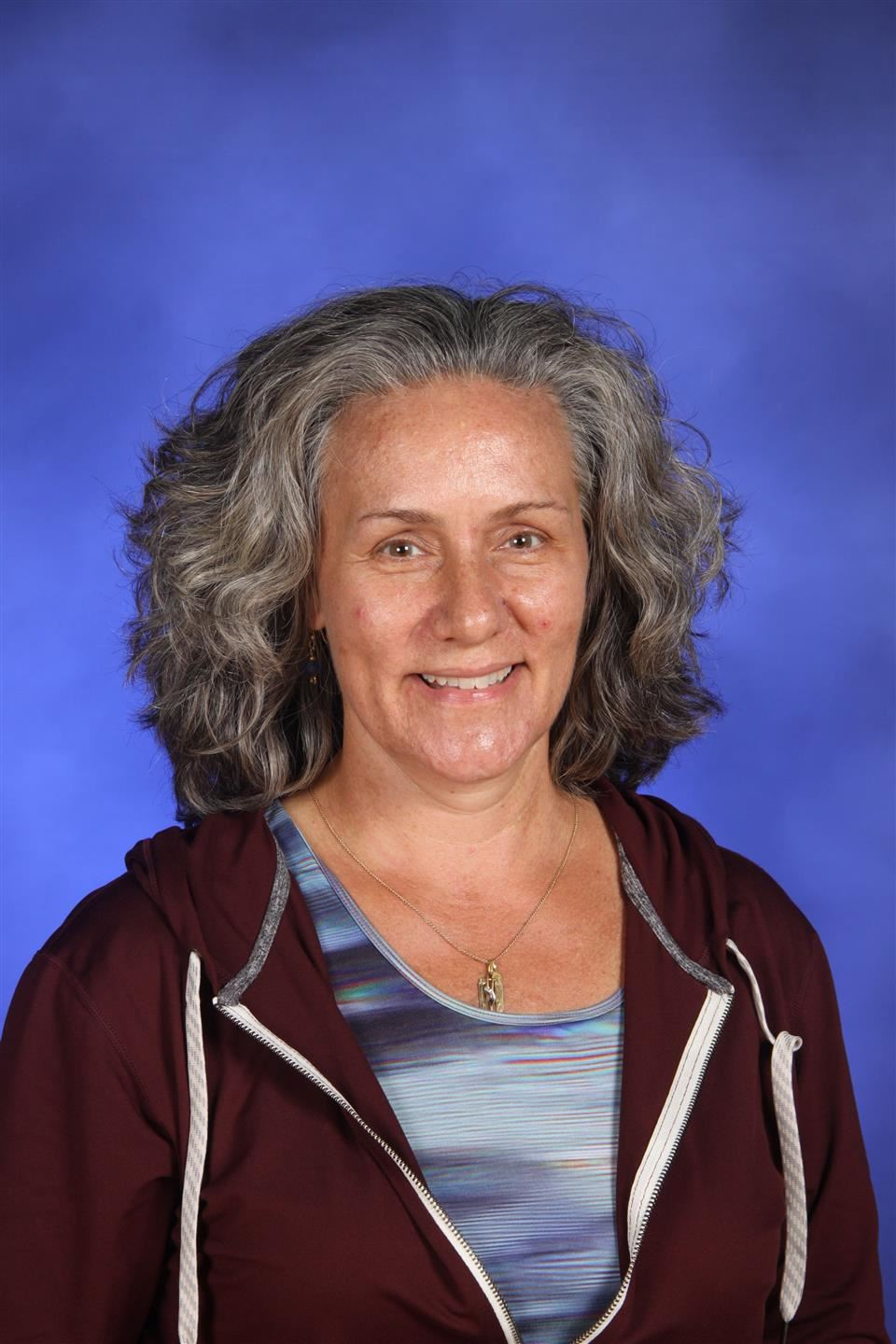 Mrs. Diane Sastre (World Language Lead)