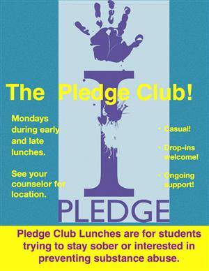 Pledge Club