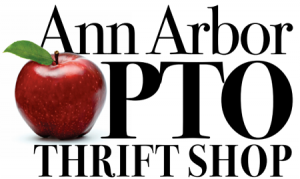 Ann Arbor PTO Thrift Shop logo