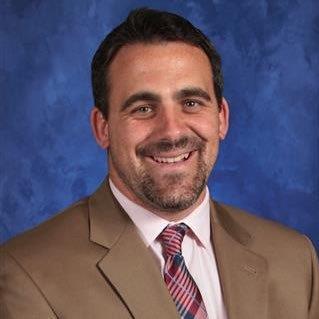 Dr. Charles Chalfant
