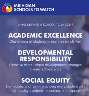 Michigan Schools to Watch
