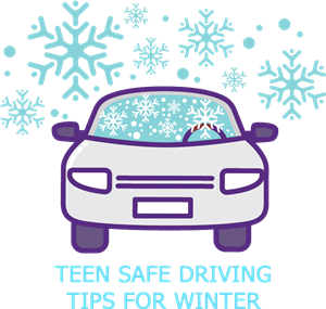 Teen Safe Driving Tips