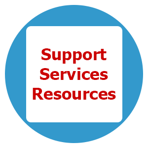 Support services resources