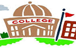 college cartoon graphic