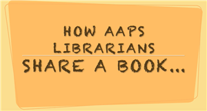 How Librarians Share