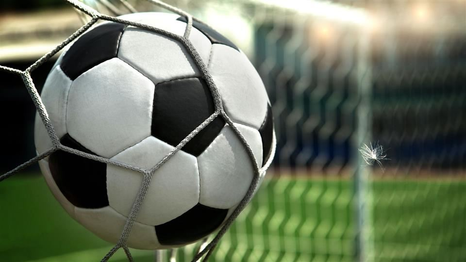 Youth Indoor Soccer Leagues