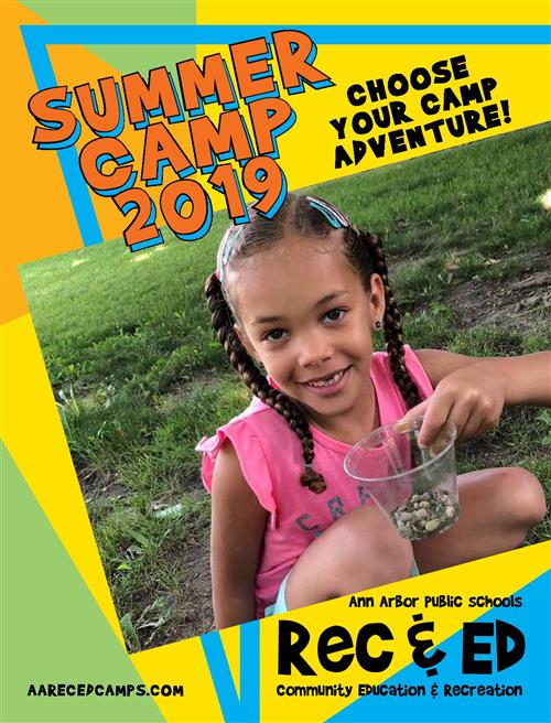 We've Got Summer Camps!