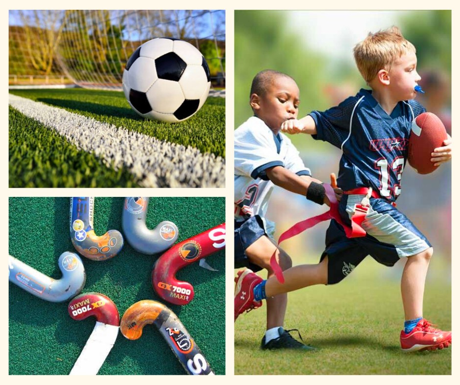 Spring Youth Team Sports Update