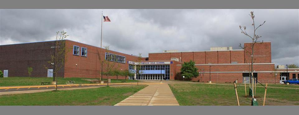 Pioneer High School / Pioneer High School Homepage