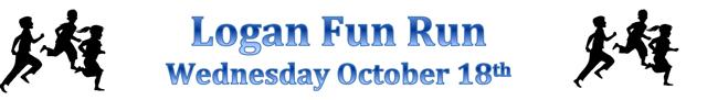 Fun Run Wednesday October 18