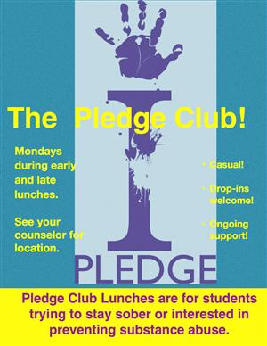 Pledge Club