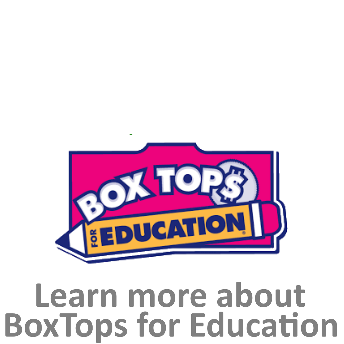 Learn about Box Tops