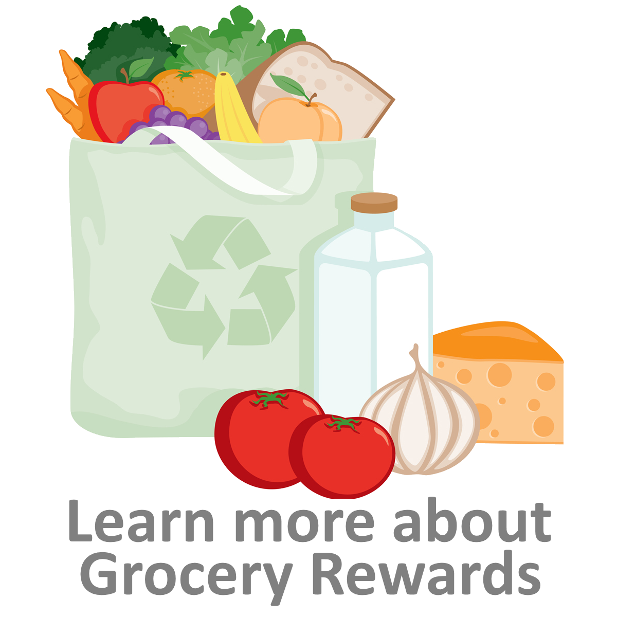 Learn about Grocery Program