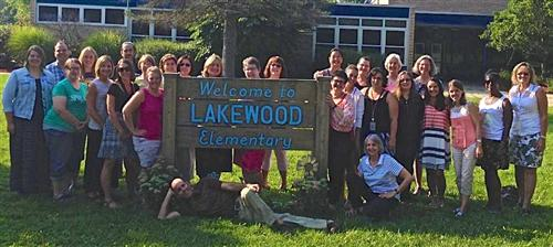 Lakewood Staff Photo