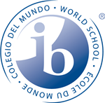 world school logo