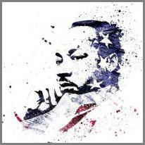 MLK graphic